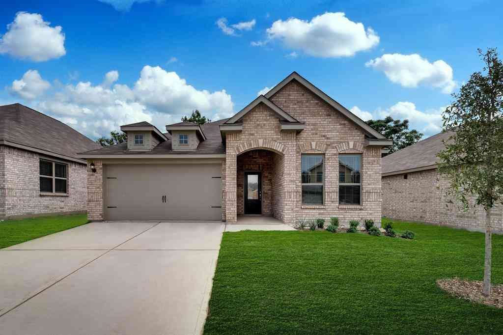 233 Bearman Drive, Fort Worth, TX, 76120,