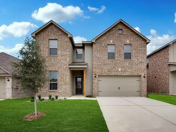 344 Ridgeland Oak Drive, Fort Worth, TX, 76120,
