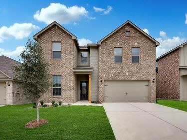 344 Ridgeland Oak Drive, Fort Worth, TX, 76120,