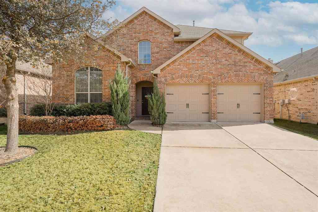 8808 Night Wind Lane, Fort Worth, TX, 76244,