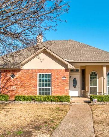1103 Dodd Drive Wylie, TX, 75098