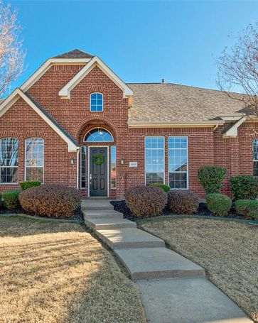 1019 Colleton Lane Frisco, TX, 75033