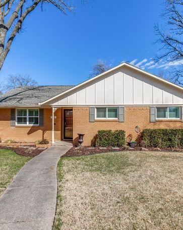 1216 Cypress Drive Richardson, TX, 75080
