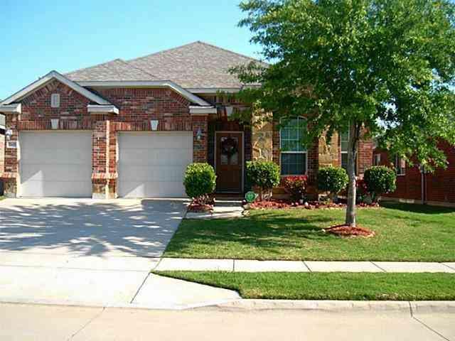 2309 Grand Rapids Drive, Fort Worth, TX, 76177,