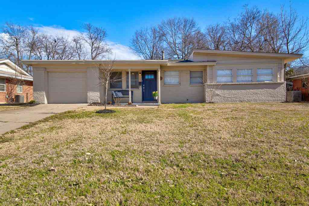 5513 Wheaton Drive, Fort Worth, TX, 76133,
