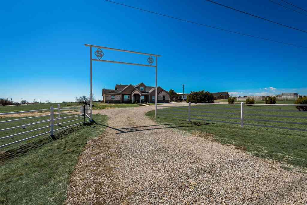 6390 Veal Station Road, Weatherford, TX, 76085,