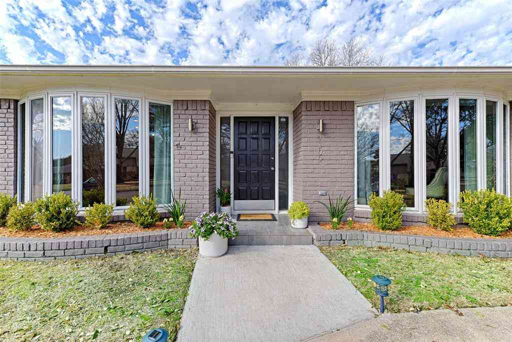 4109 Flintridge Drive, Dallas, TX, 75244,