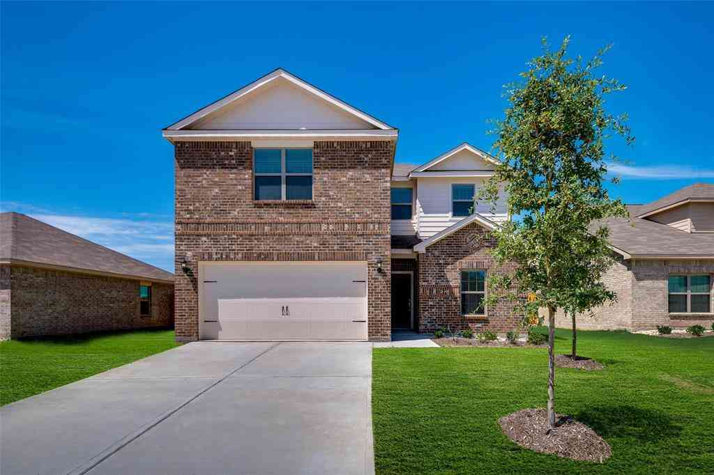 3107 Killam Road, Forney, TX, 75126,