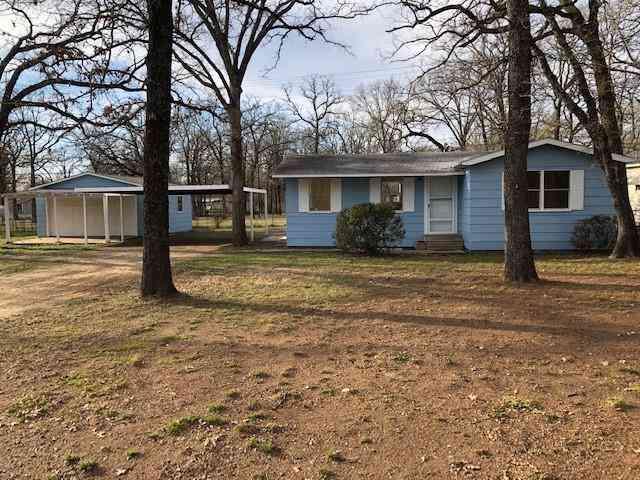 817 Cedarcrest Drive, Tool, TX, 75143,