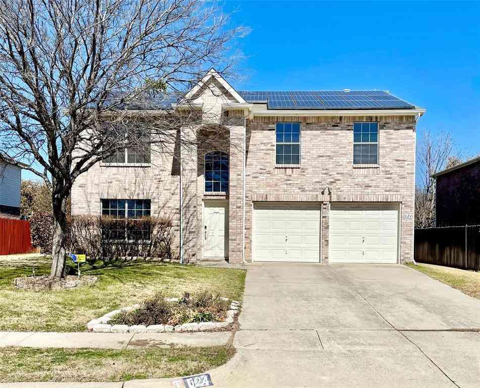 624 Pheasant Road, Saginaw, TX, 76131,