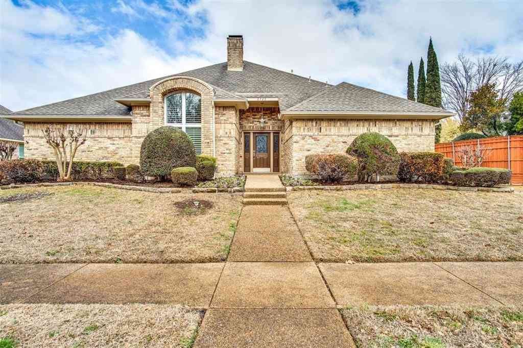 2725 Winding Oak Trail, Garland, TX, 75044,