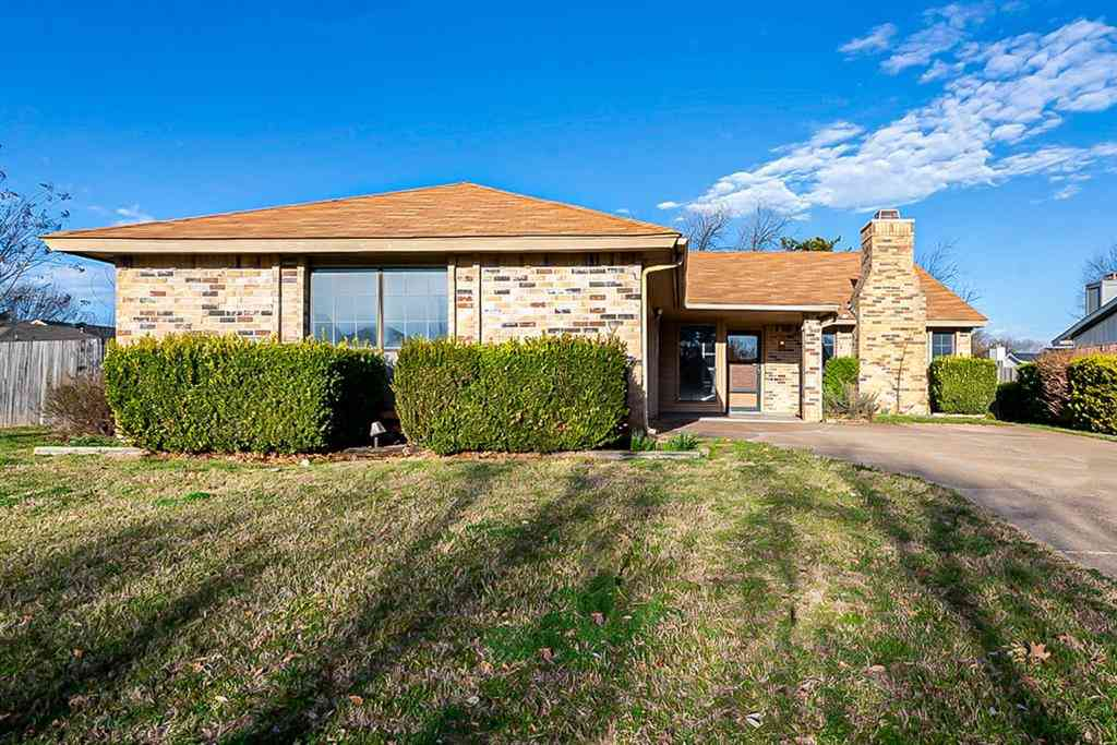 7532 Blue Sage Circle, Fort Worth, TX, 76123,