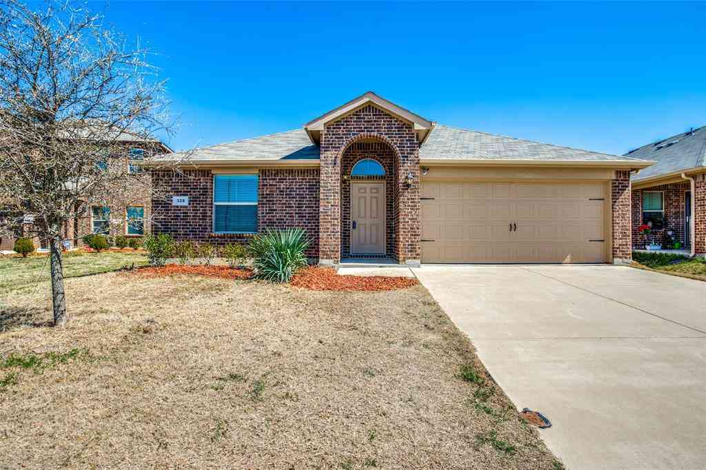 328 Cameron Hill Point, Fort Worth, TX, 76134,
