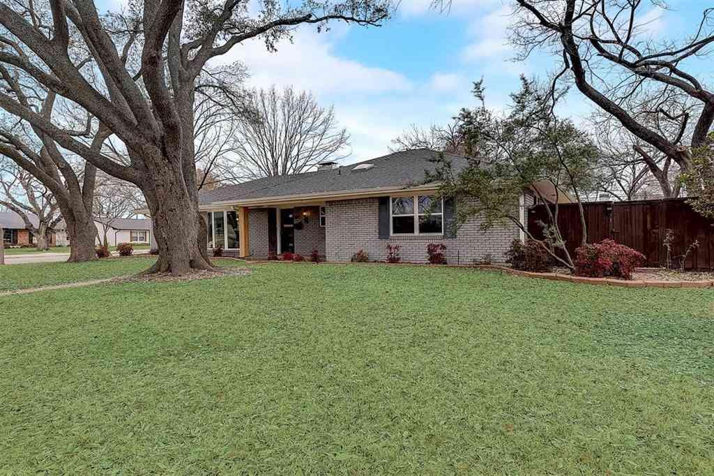 3107 Whirlaway Road, Dallas, TX, 75229,
