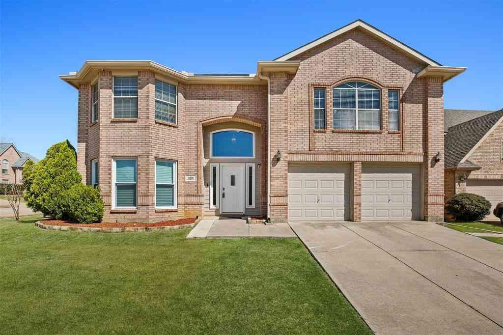 100 Briergate Lane, Hickory Creek, TX, 75065,