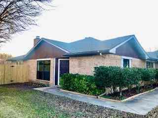 9925 Plainfield Drive, Fort Worth, TX, 76108,
