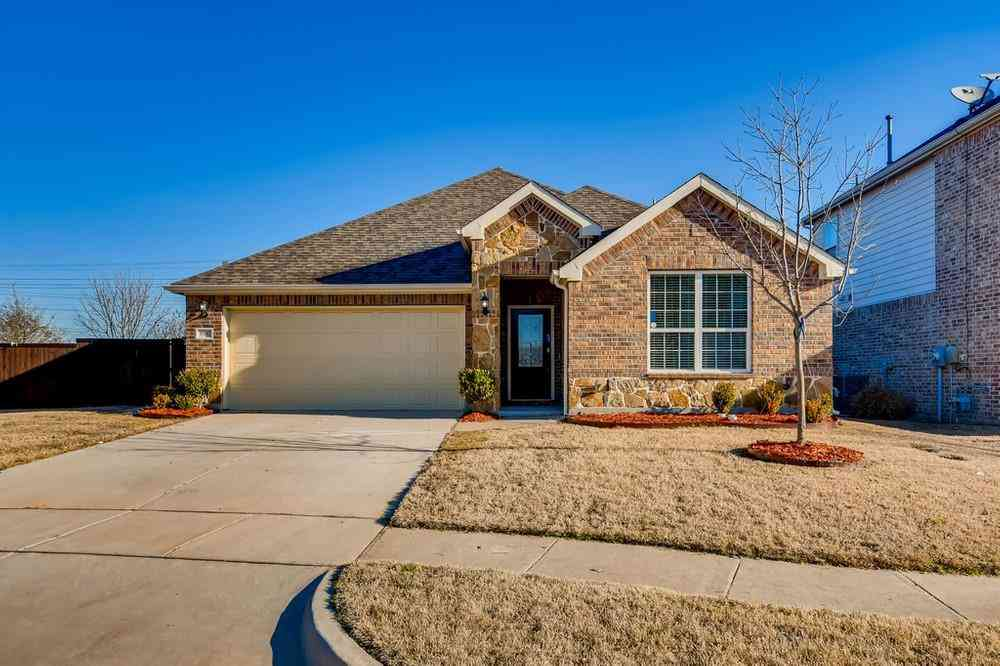 6832 Revere Drive, Mckinney, TX, 75071,