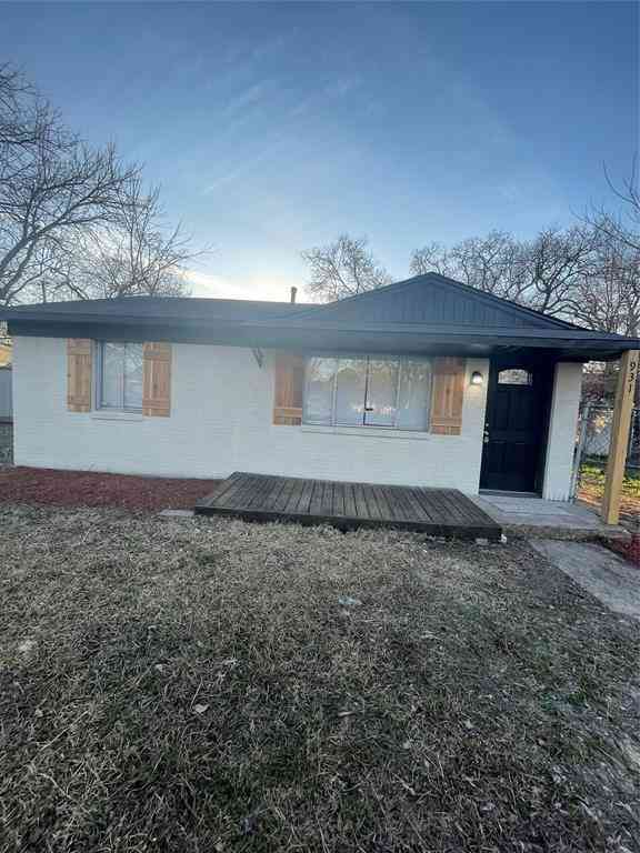 931 Powell Road, Mesquite, TX, 75149,