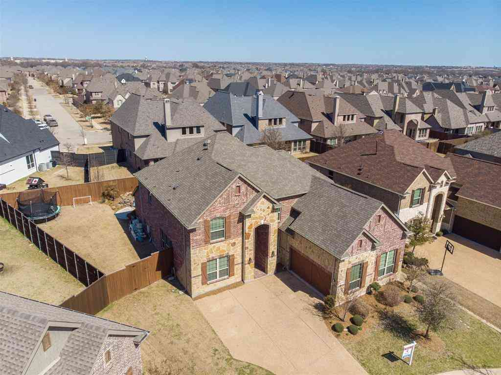 14622 Huffman Lane, Frisco, TX, 75035,