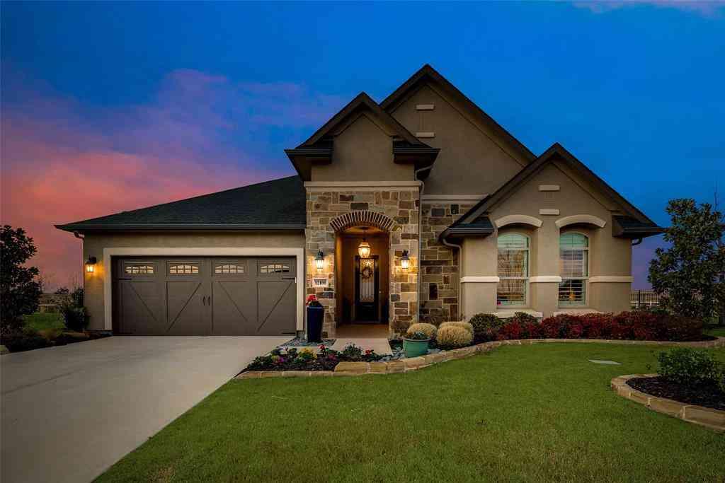 12100 Gadwall Drive, Denton, TX, 76207,