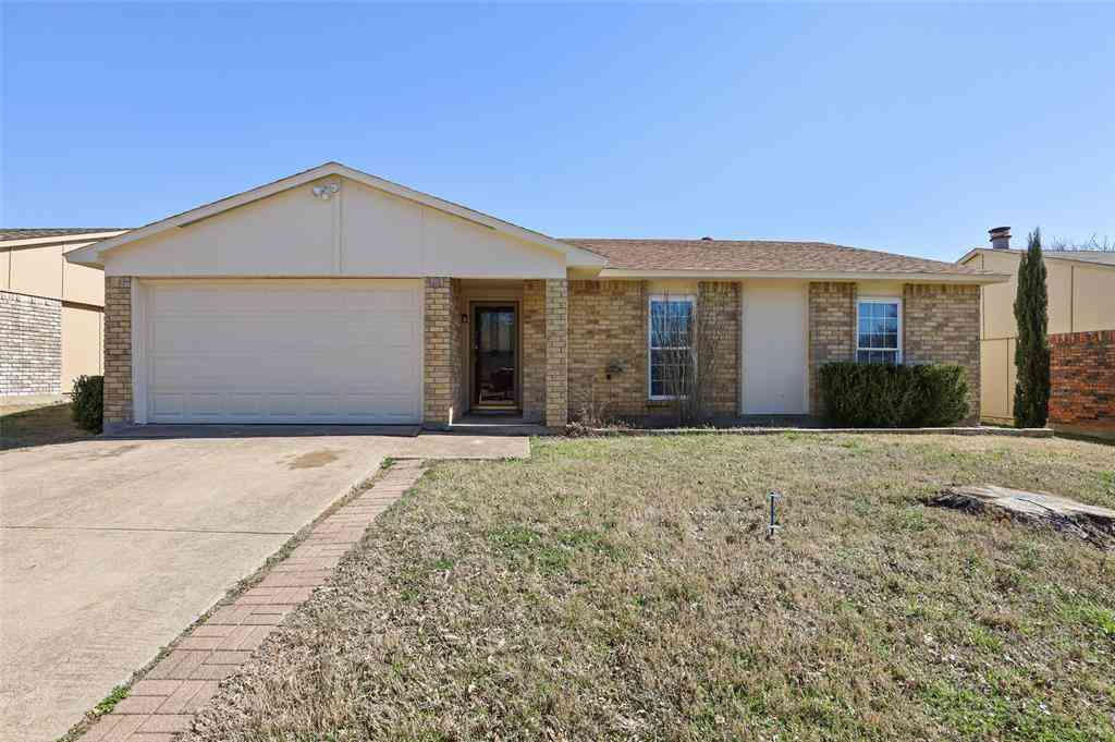 10209 China Tree Drive, Dallas, TX, 75249,