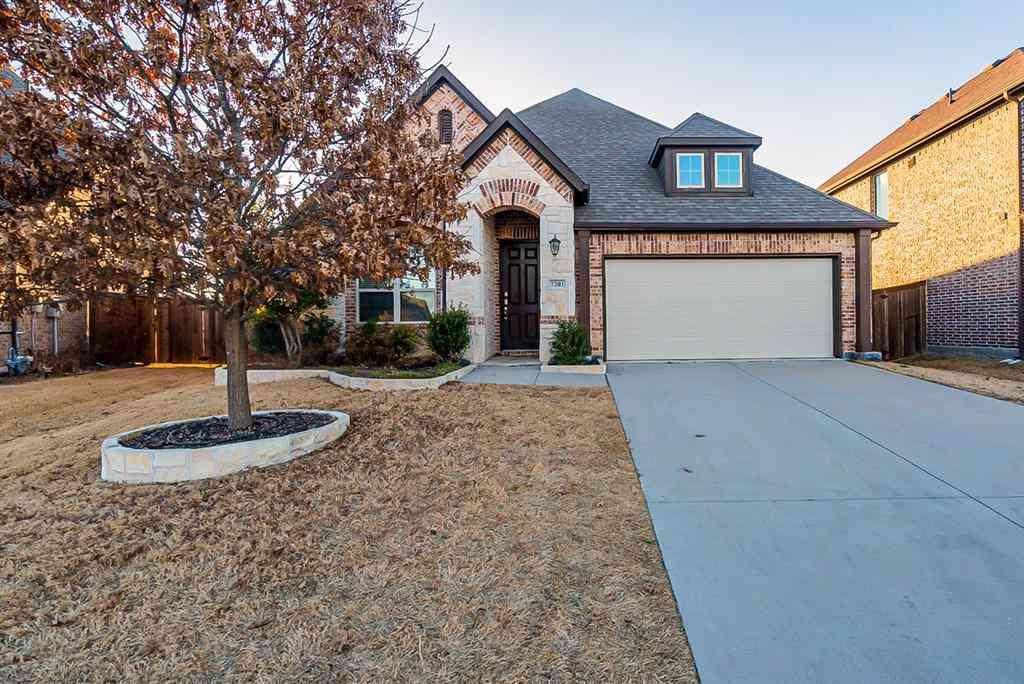 7201 E Fork Lane, Mckinney, TX, 75071,