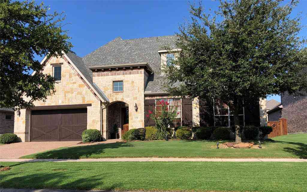 12709 Grand Valley Drive, Frisco, TX, 75033,