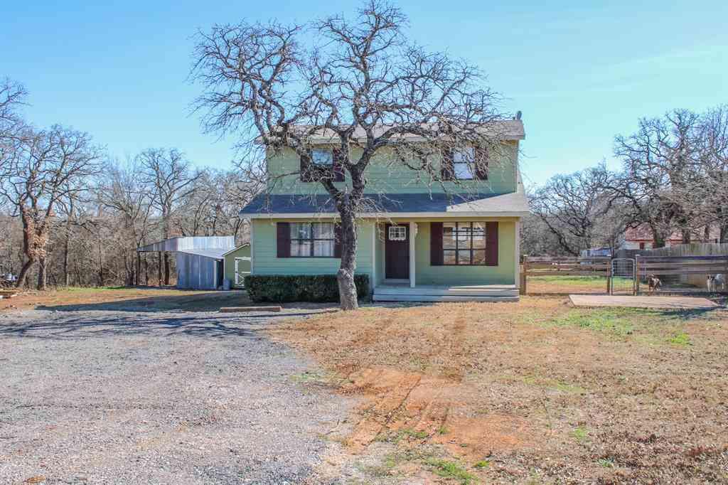 1820 Ridgewood Drive, Joshua, TX, 76058,