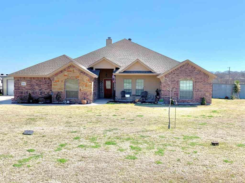 116 Helen Hampton Drive, Springtown, TX, 76082,