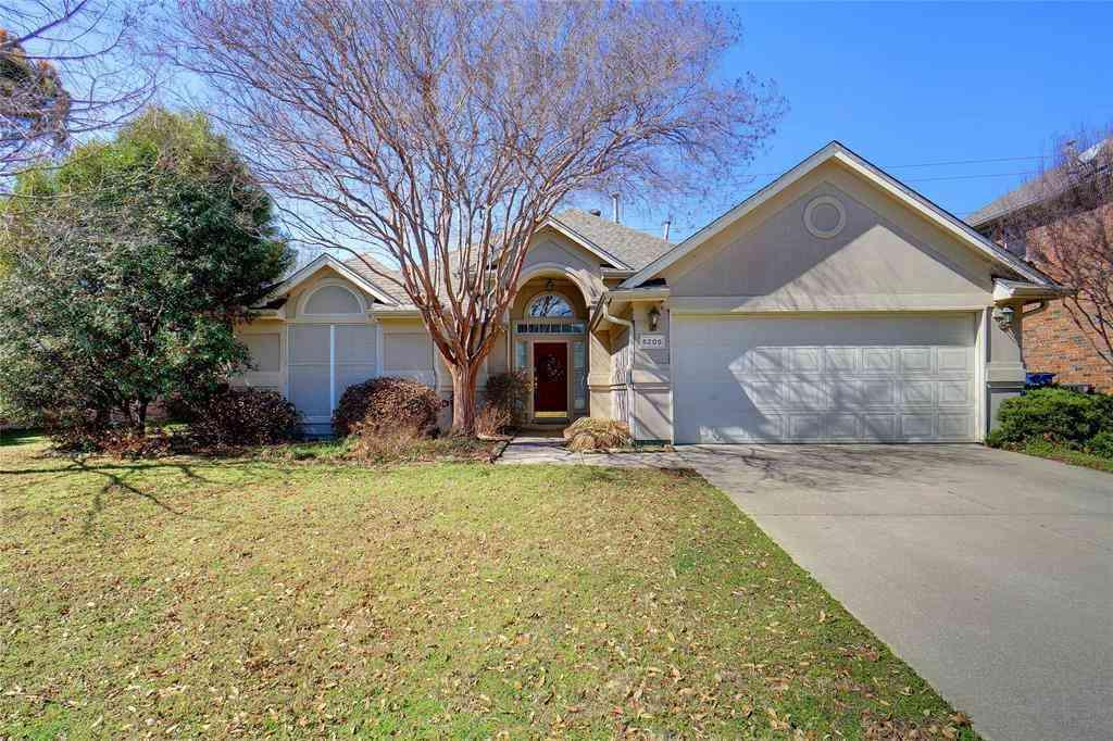 5205 Mosscreek Lane, Frisco, TX, 75035,