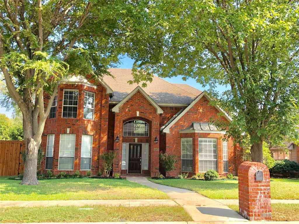7016 Hillview Drive, Plano, TX, 75025,