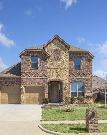 228 Eagle Ridge Forney, TX, 75126