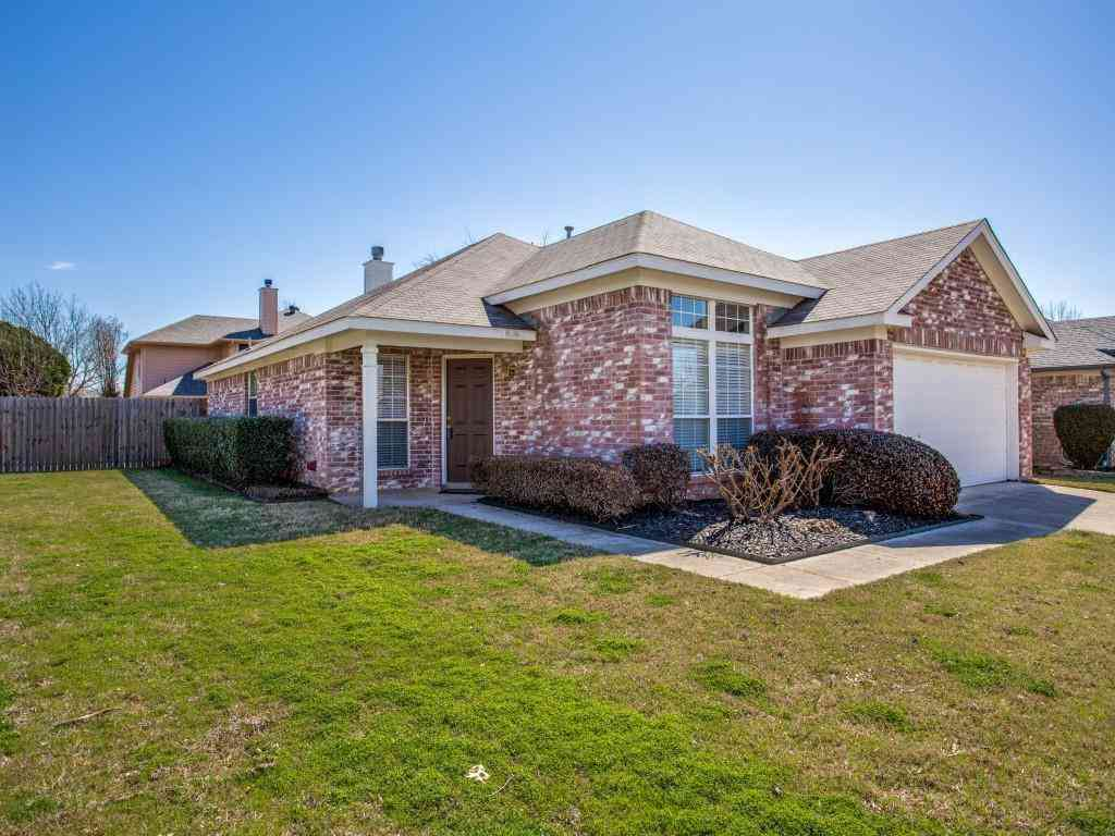 750 Winding Oak Bend, Lake Dallas, TX, 75065,