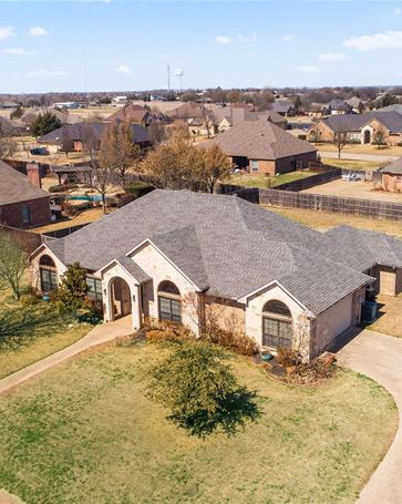 7241 Colwell Drive Midlothian, TX, 76065