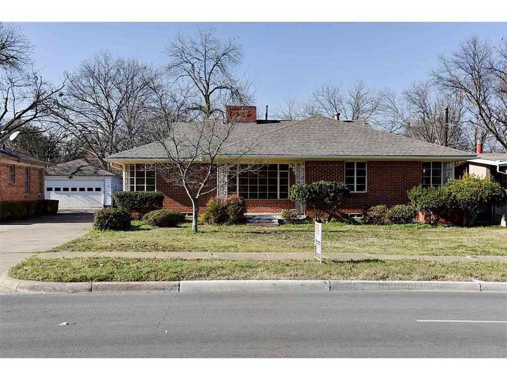 7137 E Mockingbird Lane, Dallas, TX, 75214,