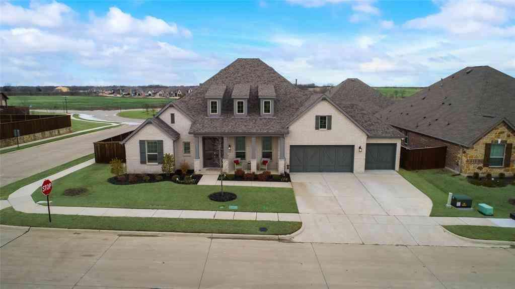 1500 Corrara Drive, Mclendon Chisholm, TX, 75032,