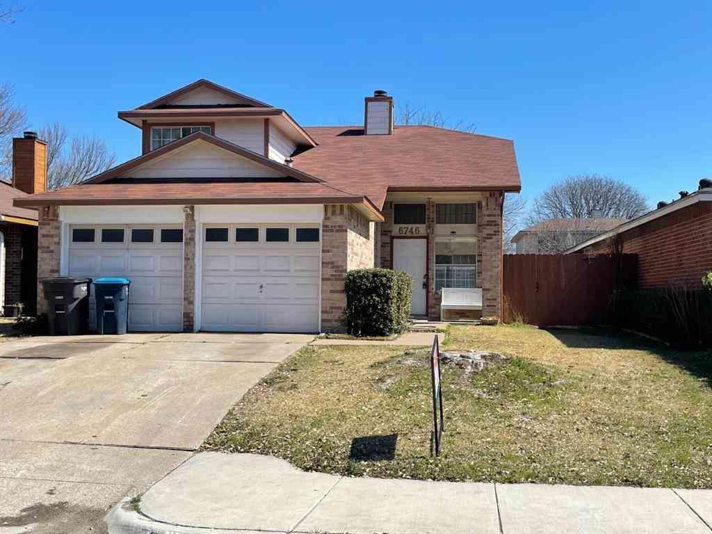 6746 Poppy Drive, Fort Worth, TX, 76137,