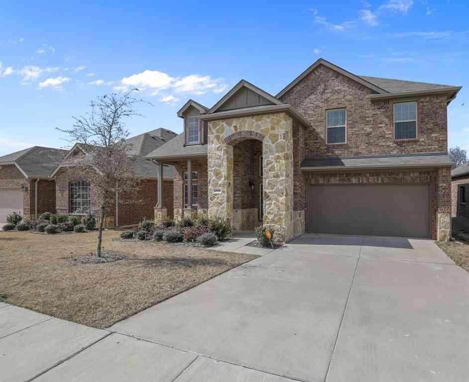 4520 Lakeview Drive, Frisco, TX, 75036,