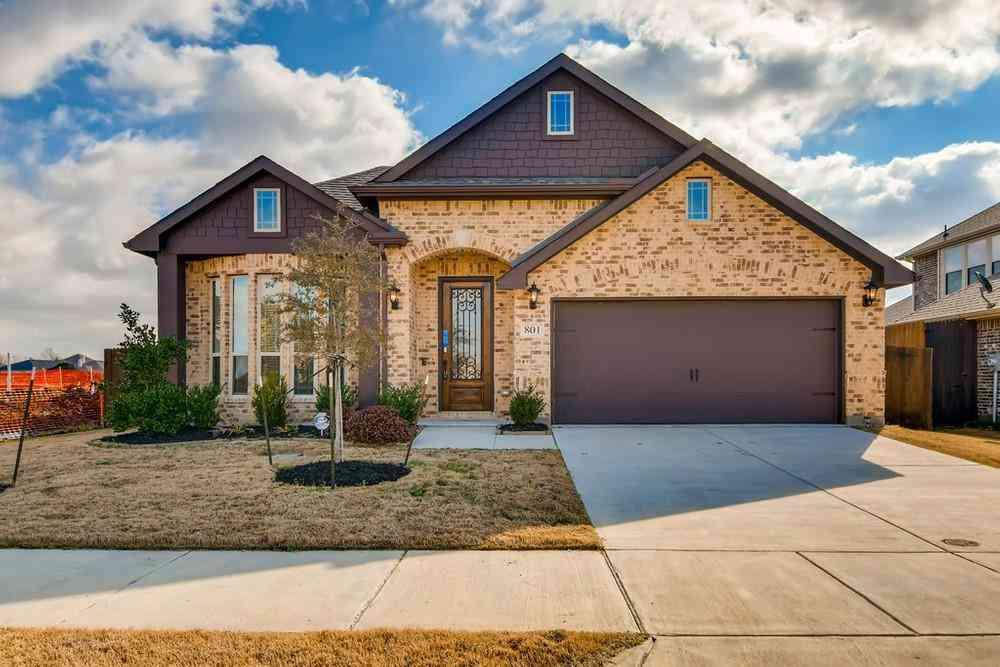 801 Smothermon Farm Road, Little Elm, TX, 75068,