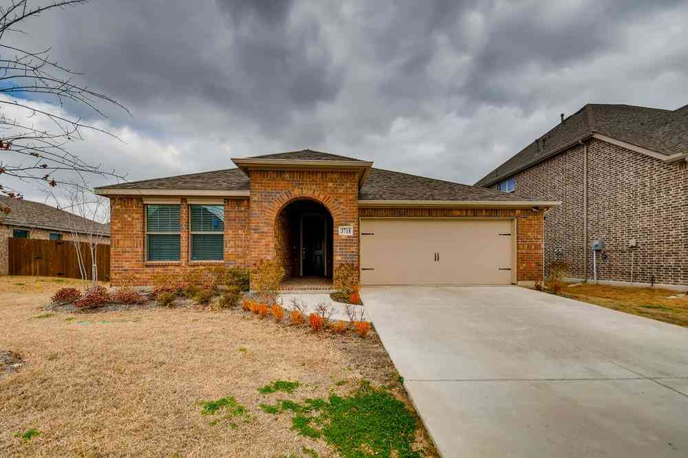 3718 Ryeland Cove, Mckinney, TX, 75071,