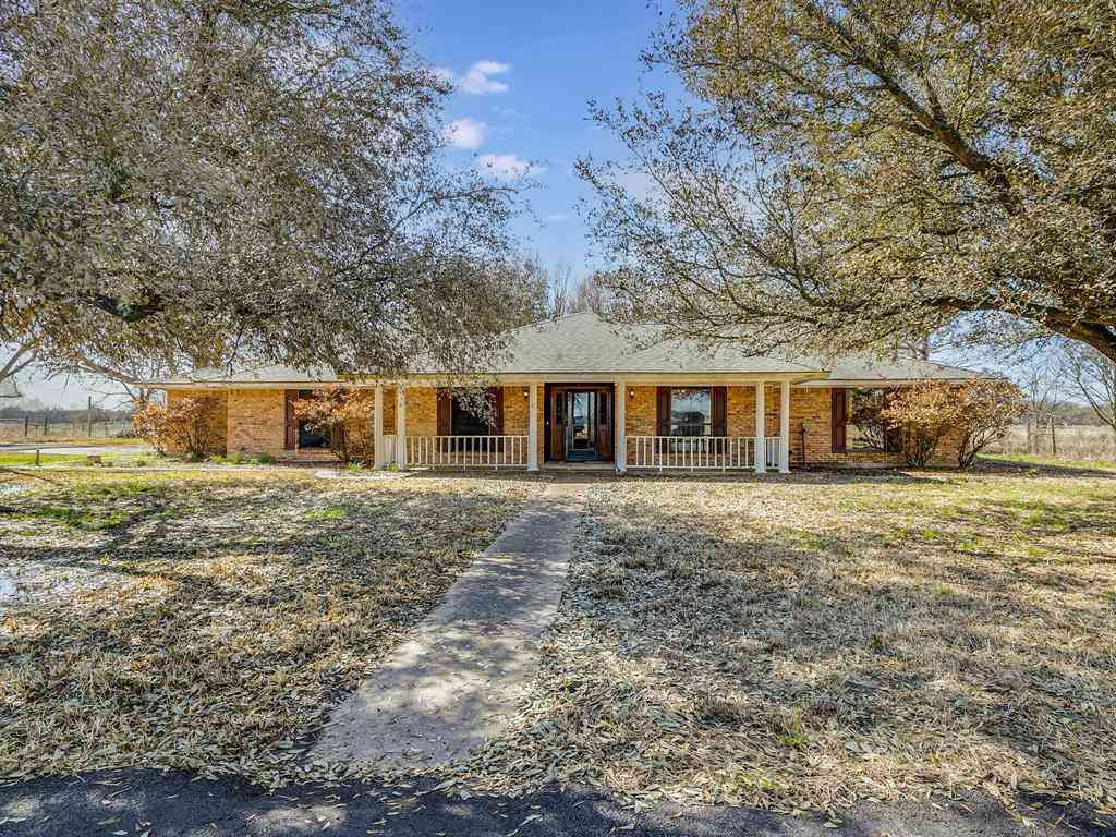 5112 County Road 4502, Commerce, TX, 75428,