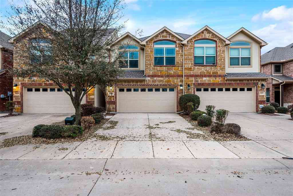 1831 Valencia Drive, Allen, TX, 75013,