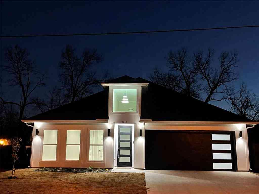 3410 Navaro Street, Dallas, TX, 75212,