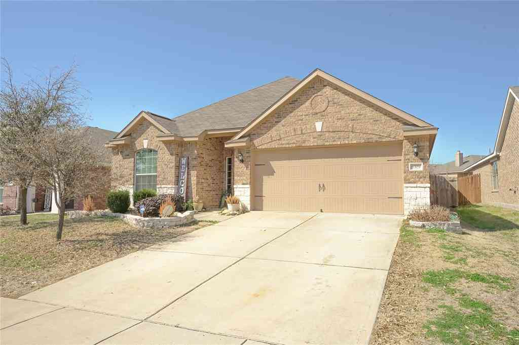 6309 Spring Ranch Drive, Fort Worth, TX, 76179,