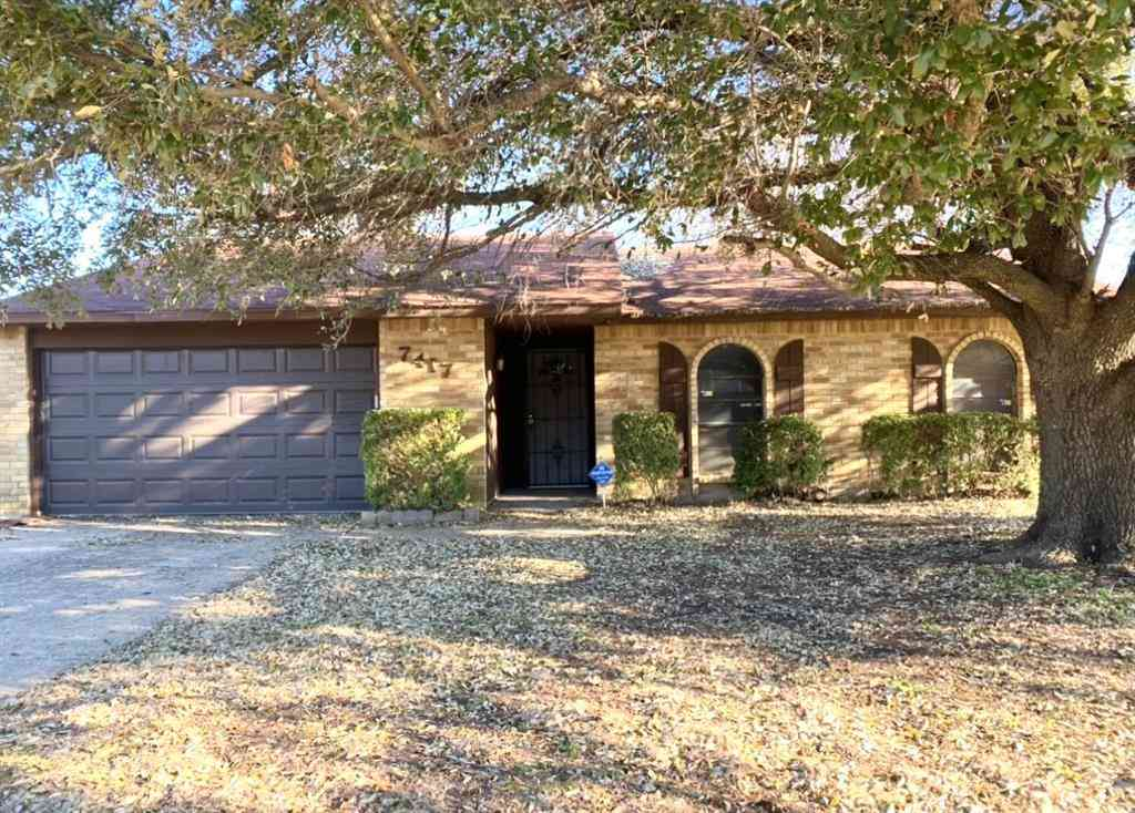 7417 Bluestem Road, Dallas, TX, 75249,