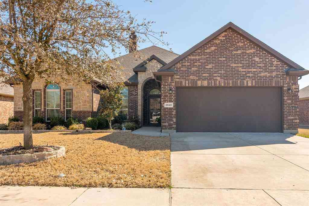 2940 Saddle Creek Drive, Fort Worth, TX, 76177,