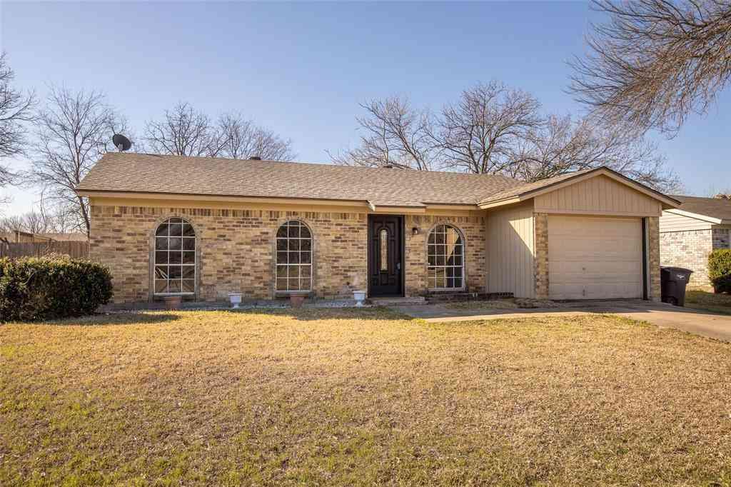 10125 Peppertree Lane, Fort Worth, TX, 76108,