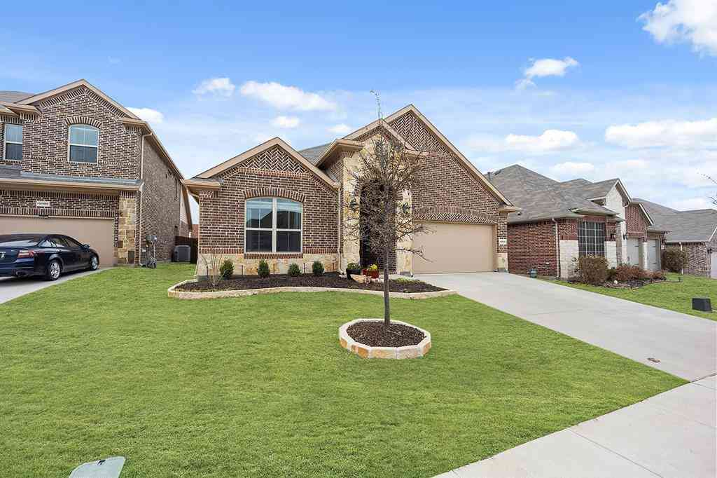 12509 Diamond Peak Drive, Fort Worth, TX, 76177,