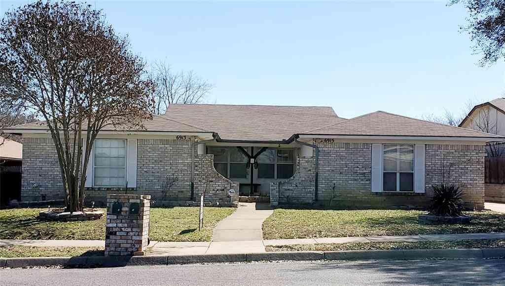 6913 W Cleburne Road, Fort Worth, TX, 76133,