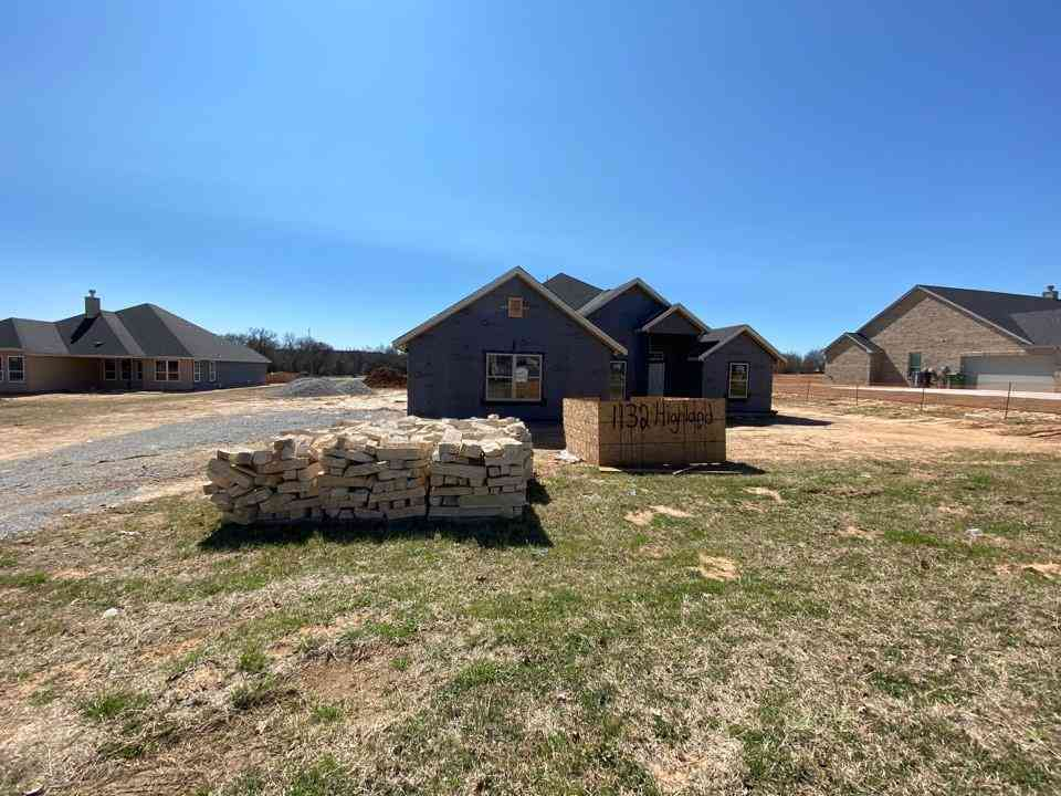 1132 Highland Road, Springtown, TX, 76082,